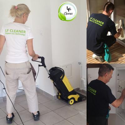 entreprise de nettoyage ecologique à Lyon